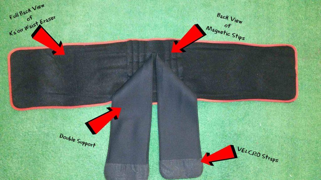 Best Waist Trainer: Ka'oir Waist Eraser Product Review