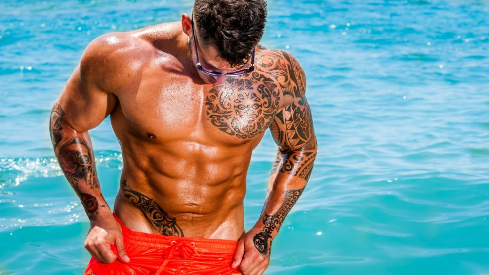 Muscle Gain and Nutrition: Top Ten Foods for Healthy Muscle Gain