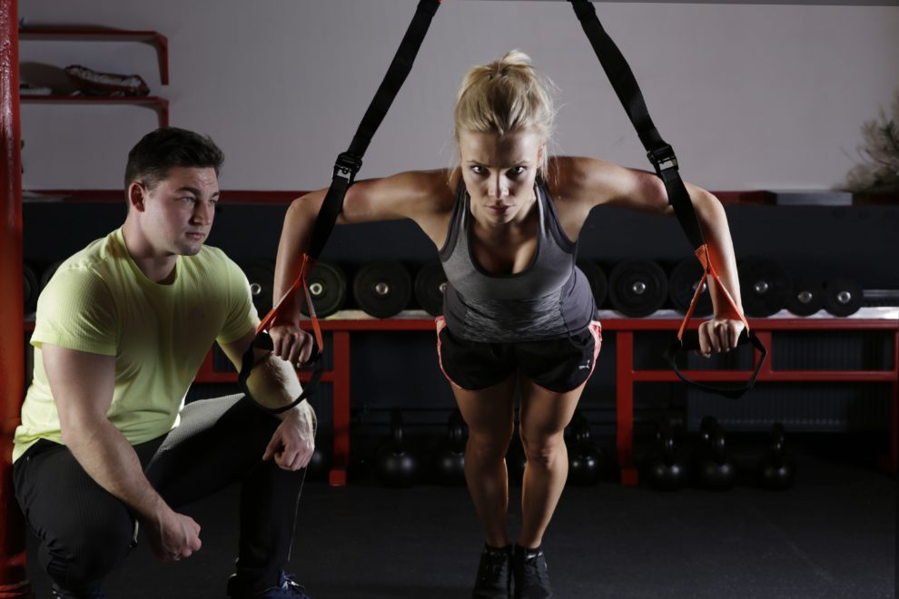 How To Become A Personal Trainer Turn Your Passion Into A Paycheck